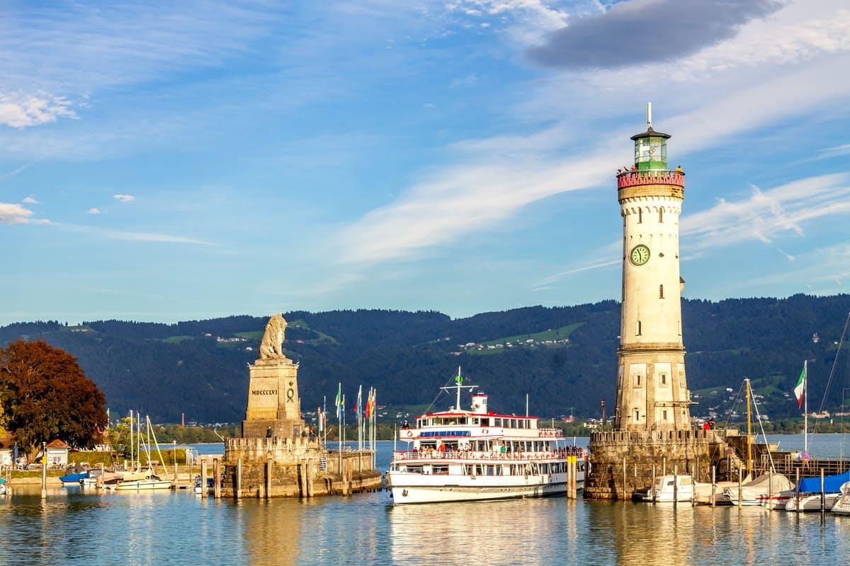 Ferienwohnung Lindau Bodensee